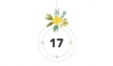 Adventskalender Türchen 17