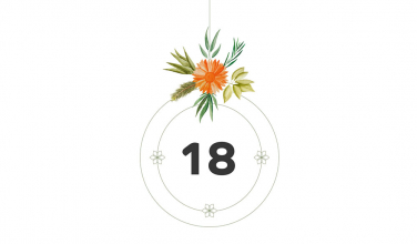 Adventskalender Türchen 18