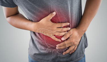 Positive Effekte von CBD auf Magen und Darm