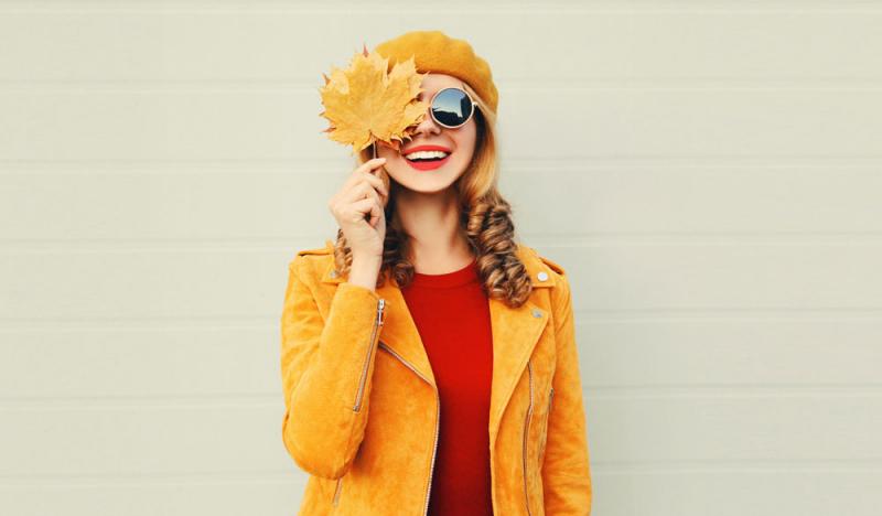 CBD & Herbstblues: 9 Tipps für gute Laune