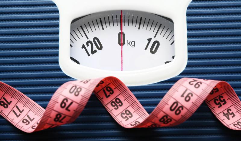 Abnehmen mit CBD - Unterstützung bei Diäten