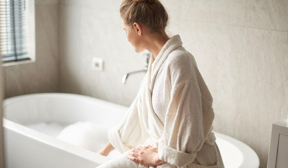 8 Tipps für Ihr CBD Entspannungsbad