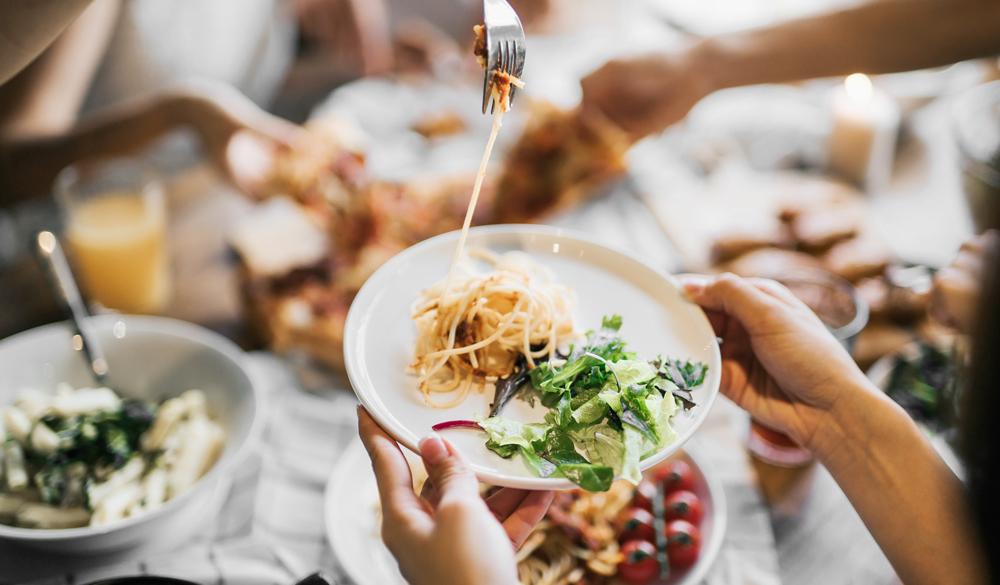 Intuitive Ernährung mit CBD – Studien und Tipps