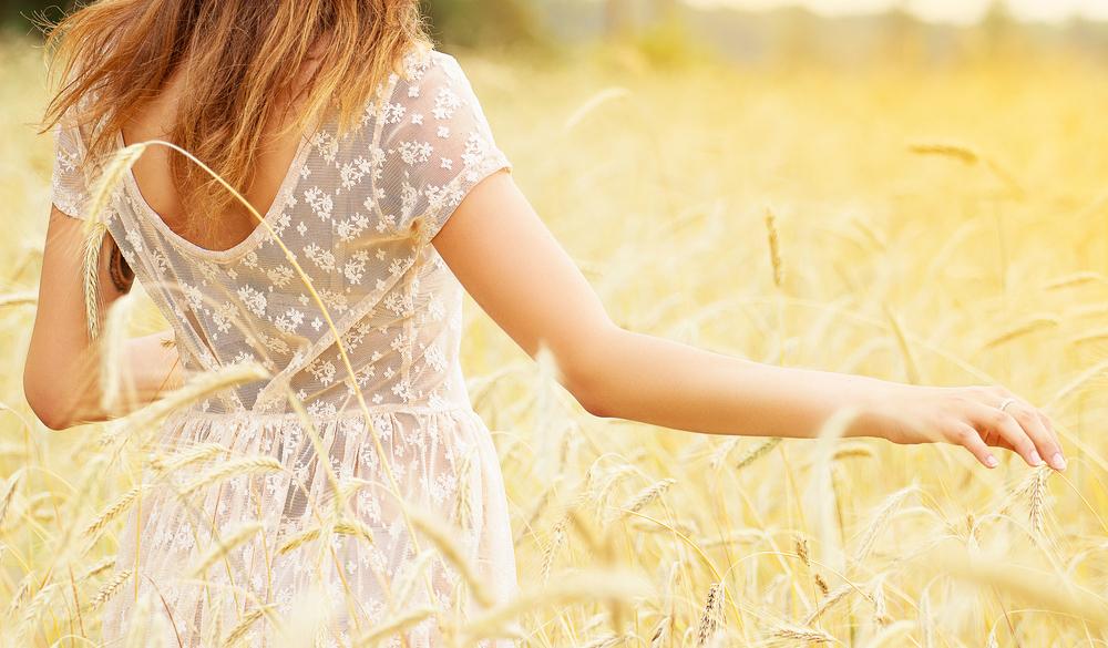 Zusammenhang von Haut/Hautprobleme und Ernährung
