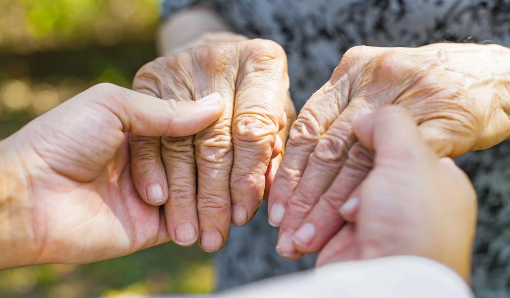 CBD bei Parkinson