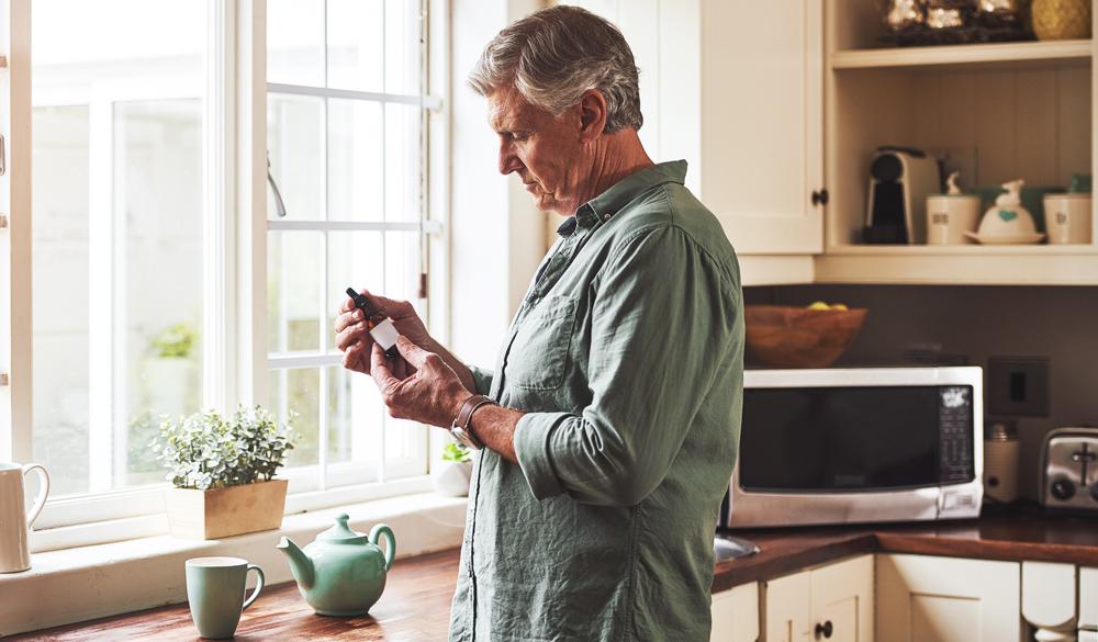 Liposomales CBD – Vor- und Nachteile
