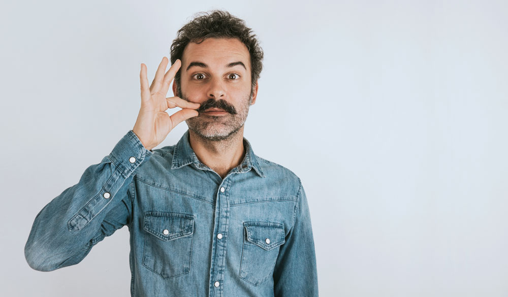Movember: CBD für die Männergesundheit?