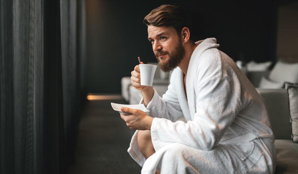Wellness und CBD: Erholung & Entspannung