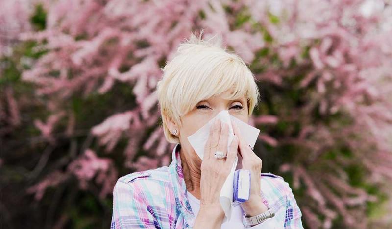 Natürliche Möglichkeiten bei Allergien - Mikronährstoffe und CBD