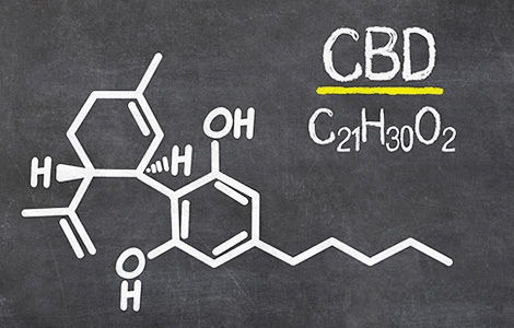 Was ist CBD (Cannabidiol)?
